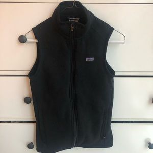 Patagonia classic vest